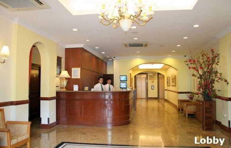 Hotel 81 Classic - General - 1