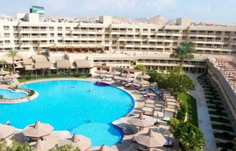 Sindbad Aqua Hotel - Pool - 1