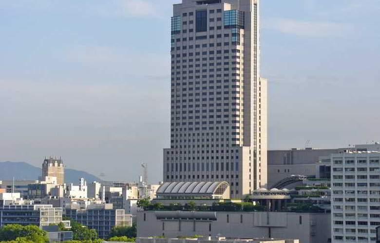 Rihga Royal Hotel Hiroshima - Hotel - 24