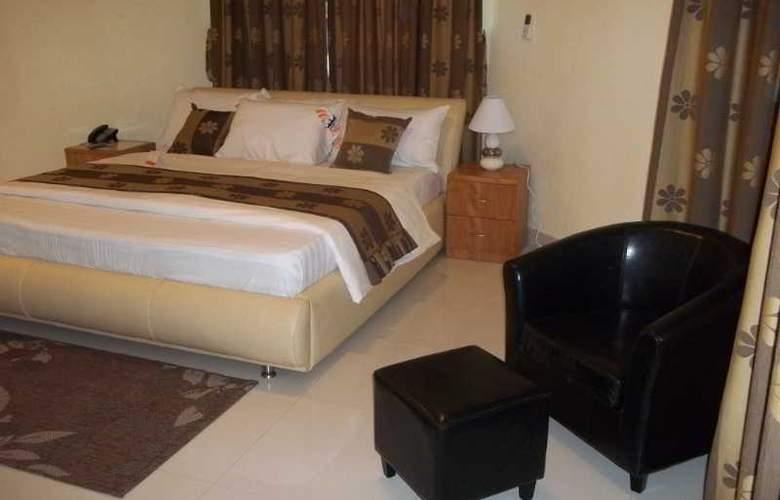 Asa Royal Hotel - Room - 2