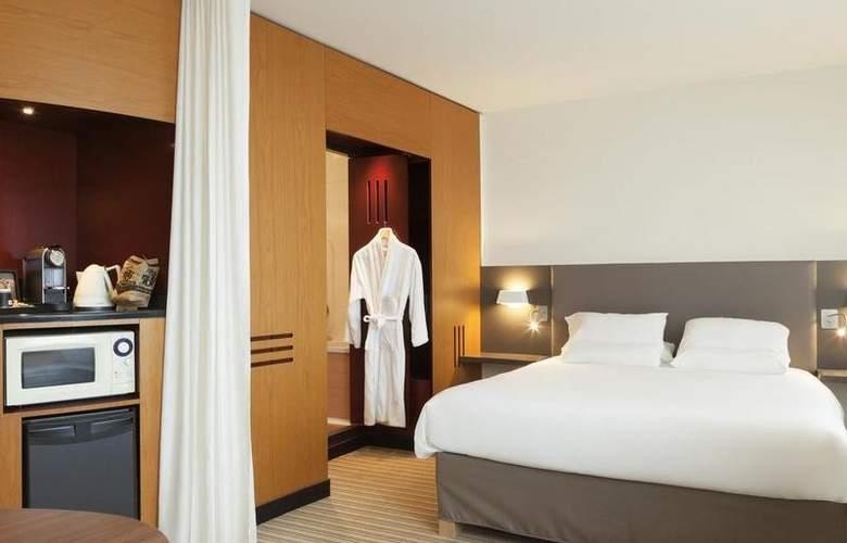 Novotel Suites Paris Velizy - Room - 28