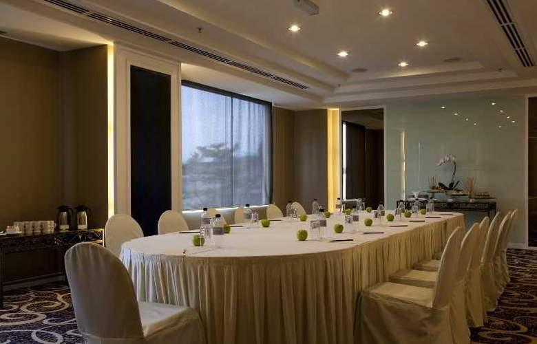 Vistana Hotel Kuala Lumpur - Conference - 21