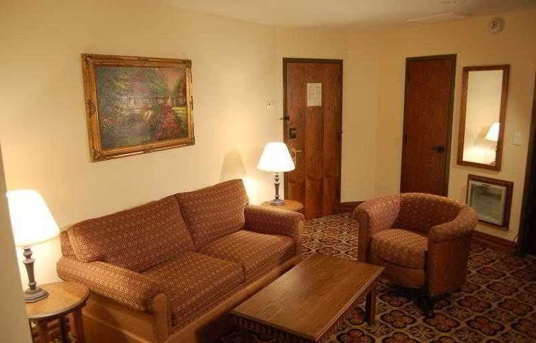 Best Western Premier Mariemont Inn - Hotel - 6