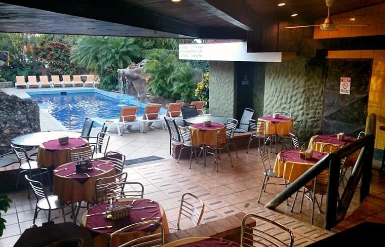 Mangaby - Restaurant - 2