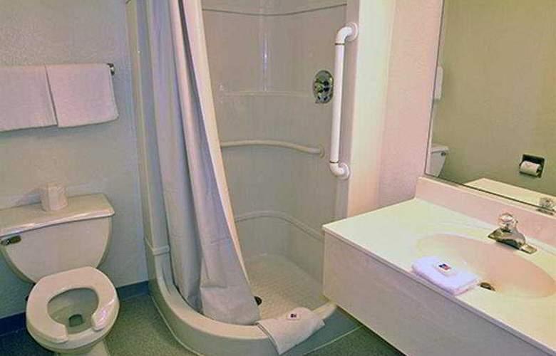 Motel 6 Prescott - Room - 3