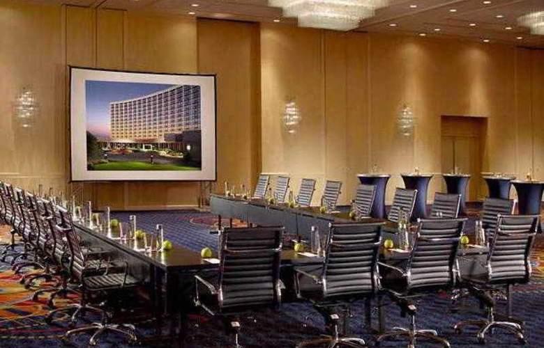 Marriott Chicago Oak Brook - Hotel - 41