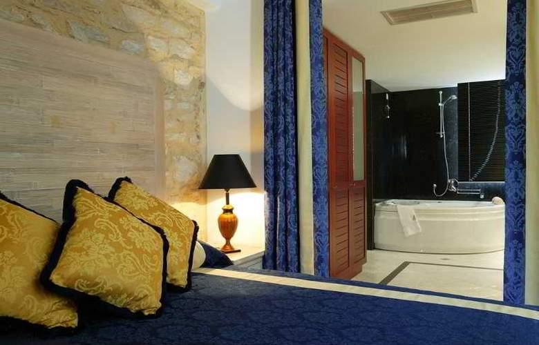 Maritsas Hotel Suites - Room - 14