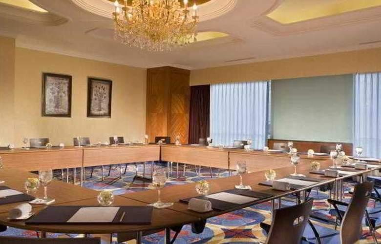 Sheraton Hongqiao - Conference - 13