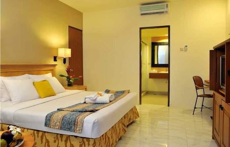 Kuta Station Hotel & Spa Bali - Room - 6