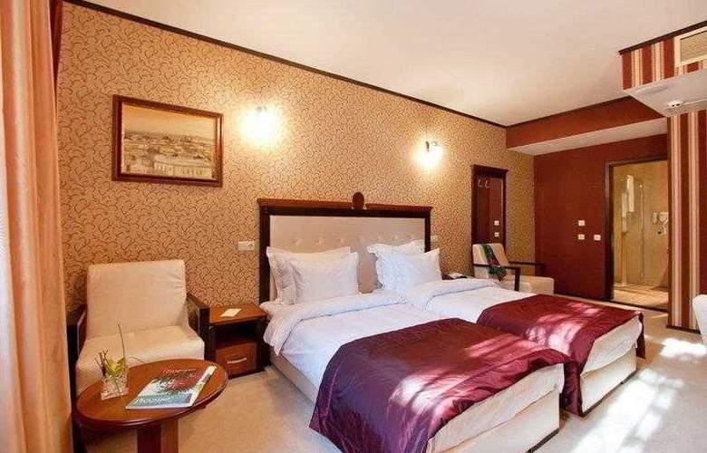 Best Western Plus Bristol - Hotel - 4