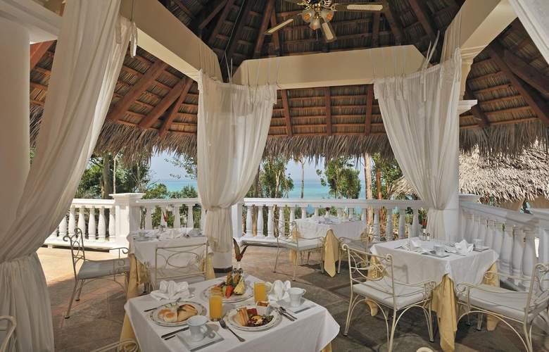 Paradisus Rio de Oro All Inclusive - Restaurant - 33