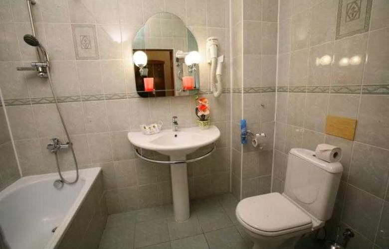 Chebotaryov Hotel - Room - 14