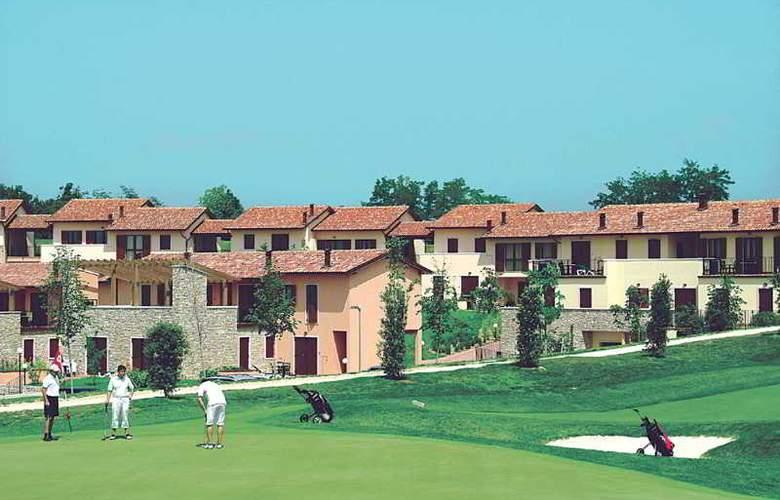 Golf Residenza - Hotel - 2