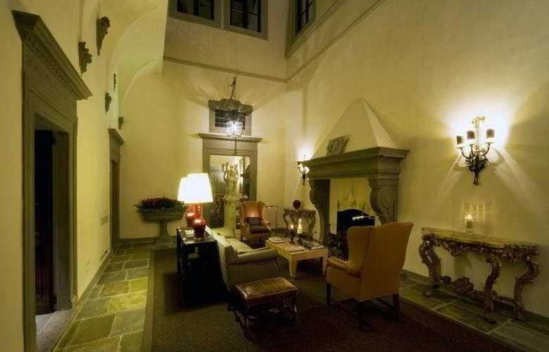 Palazzo Vecchietti - General - 4