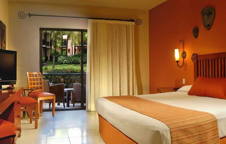 Catalonia Yucatan Beach - Room - 8