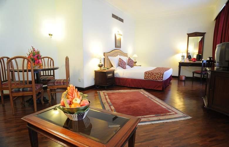 Grand Nepal - Room - 4