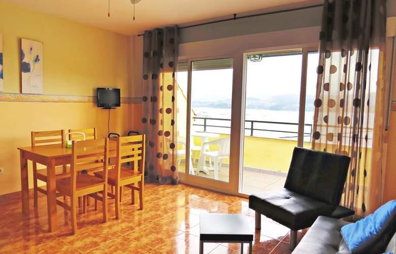 Apartamentos Park Raxó - Room - 1