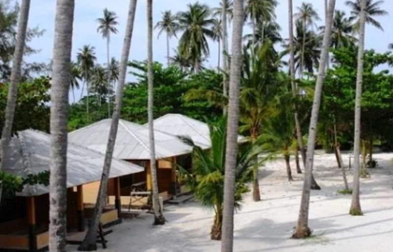 Bintan Cabana Beach Resort - General - 1