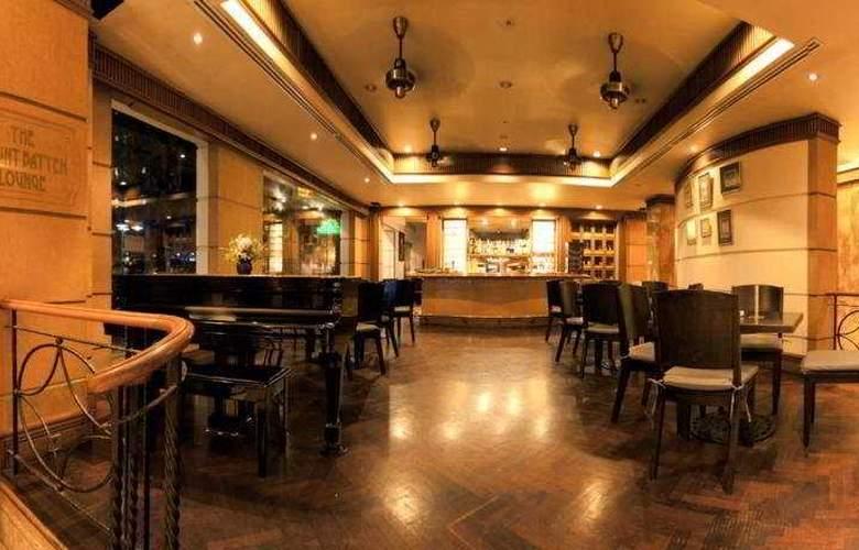 The Jesselton - Restaurant - 4