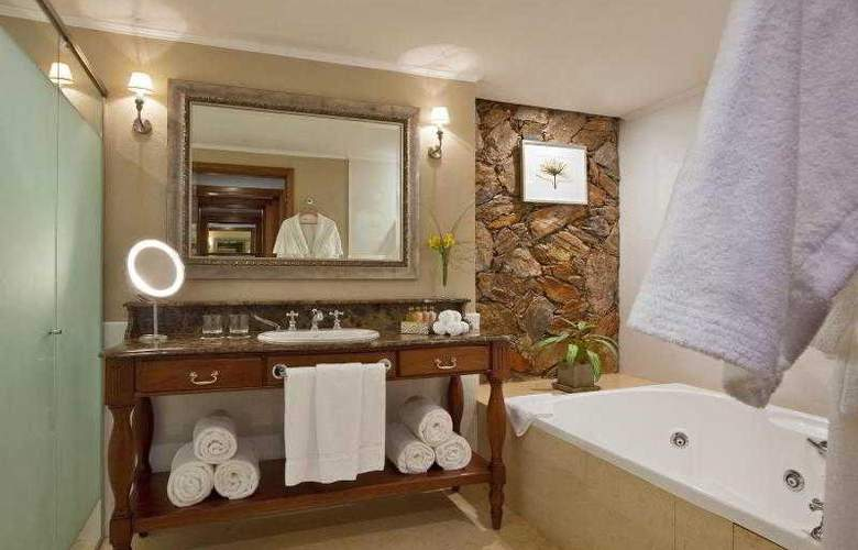 Sheraton Colonia Golf & Spa Resort - Room - 39
