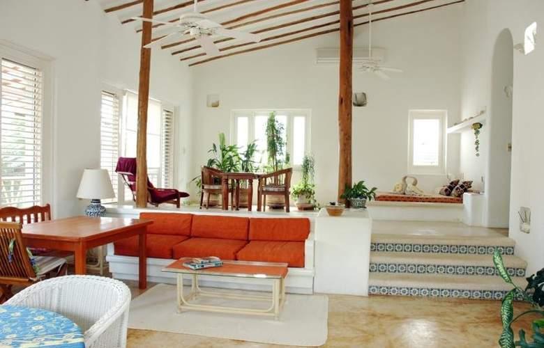 Casa Quinta Luna 13A - Room - 3