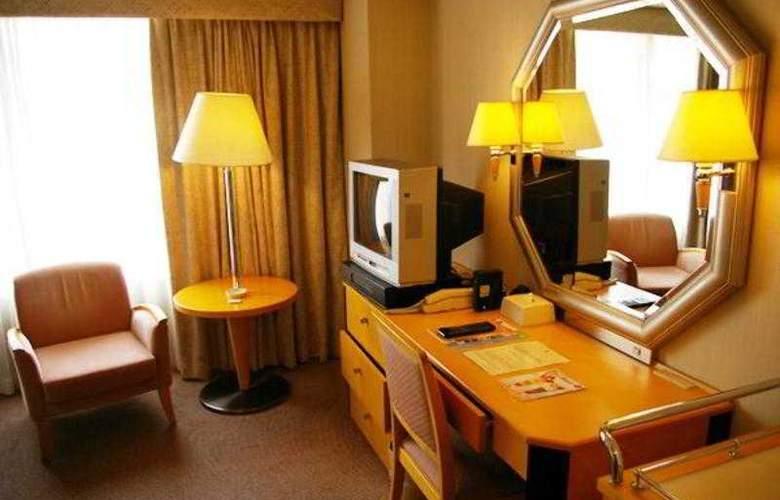 Okura Fukuoka - Room - 5