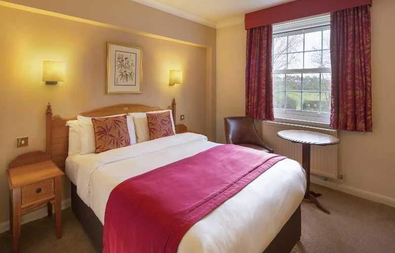 Burnham Beeches - Room - 16