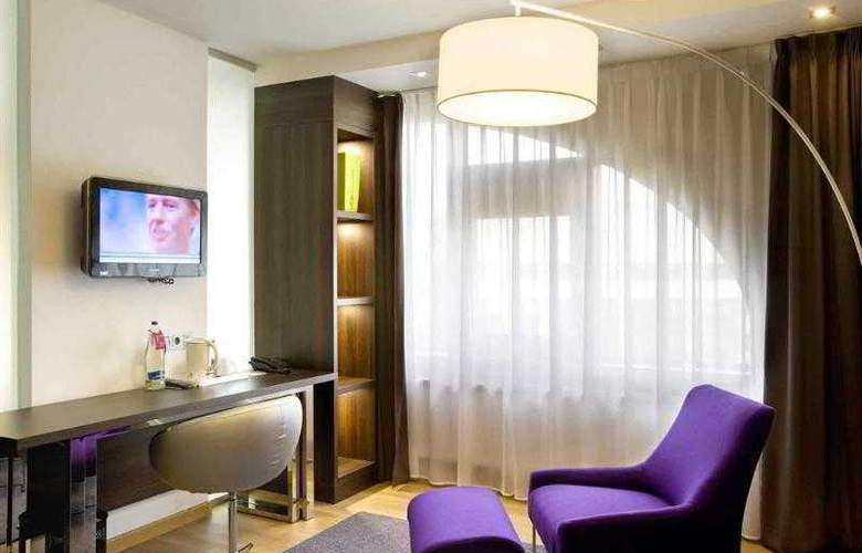 Mercure Utrecht Nieuwegein - Hotel - 38
