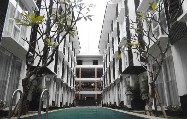 The Alea Hotel - Pool - 3