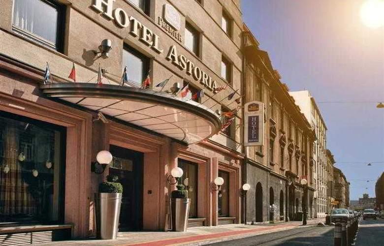 Best Western Premier Astoria - Hotel - 51
