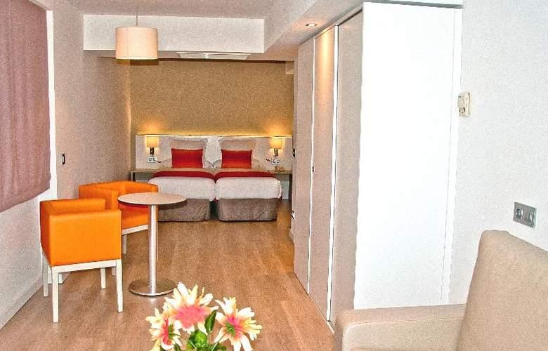 BQ Augusta - Room - 16