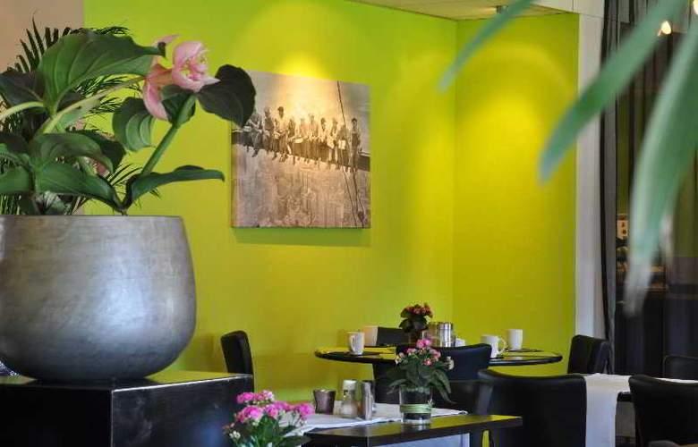 Golden Tulip Oosterhout - Restaurant - 4