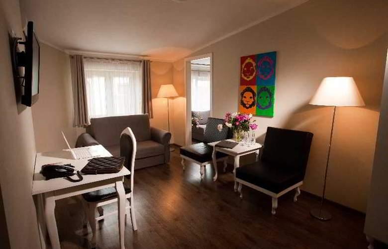 Aparthotel Leone - Room - 21