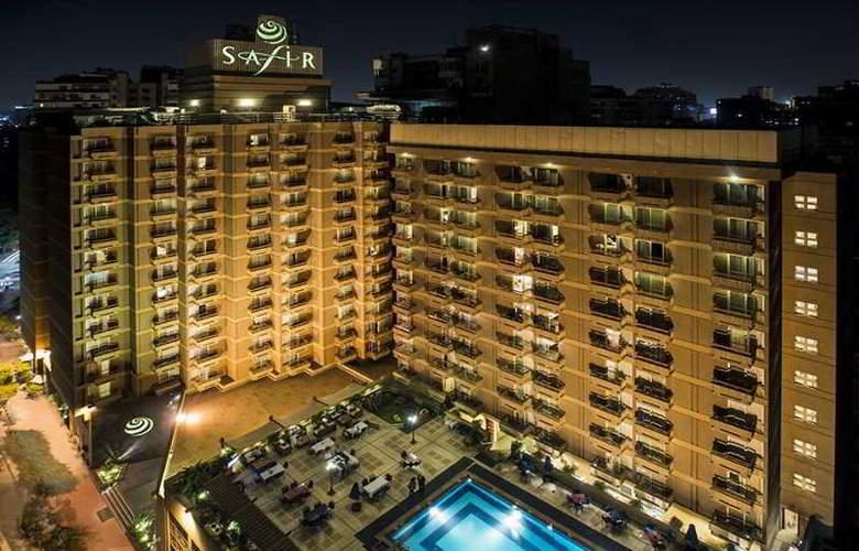 Safir Cairo - Hotel - 10