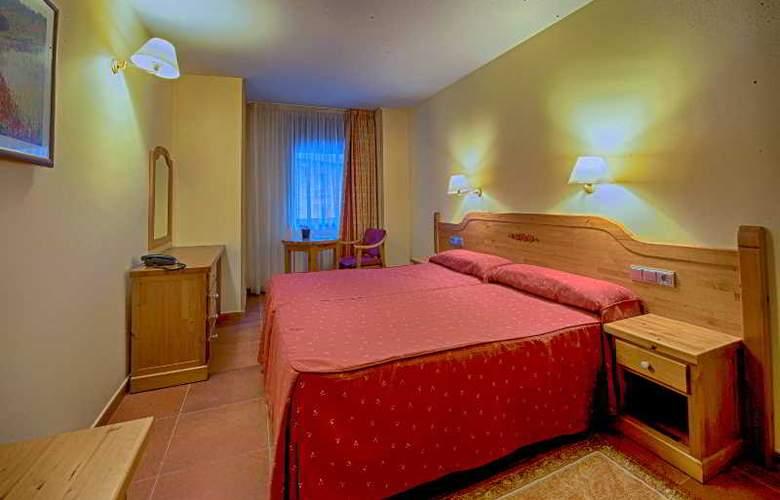Apartamentos Sant Moritz - Room - 38