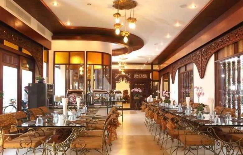 Kodchasri Thani Chiangmai - Restaurant - 20