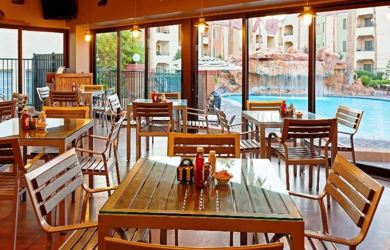 Holiday Inn Club Vacations Las Vegas - Desert Club - Restaurant - 20