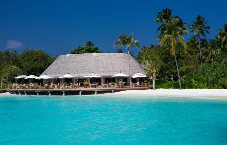 Milaidhoo Island Maldives - Restaurant - 50