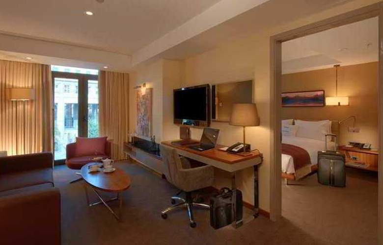 Doubletree by Hilton Istanbul Old Town - Hotel - 15