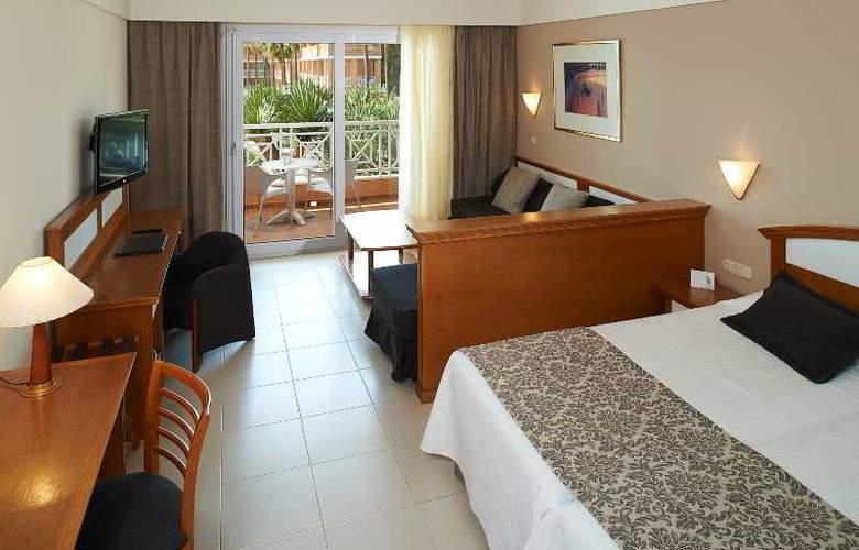 Hipotels Barrosa Park - Room - 12
