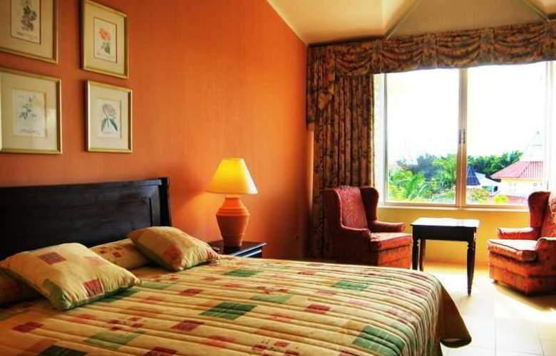 Capella Beach - Room - 12
