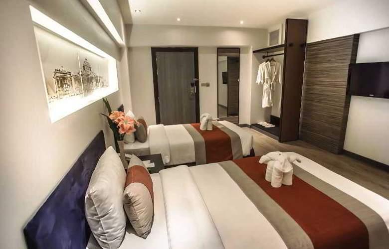 Nouvo City Hotel - Room - 20