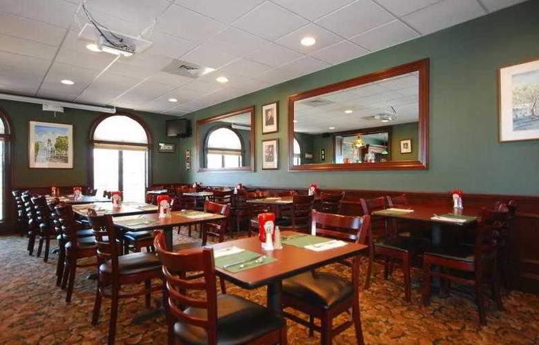 Best Western Adams Inn - Hotel - 27