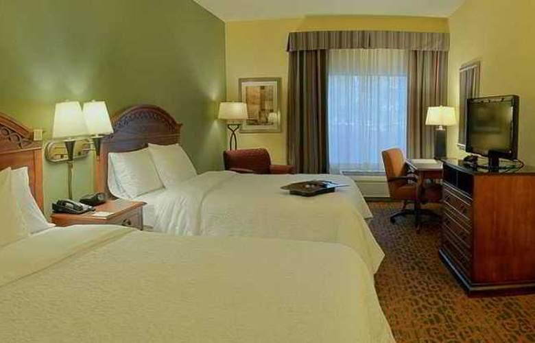 Hampton Inn West Palm Beach Central Airport - Hotel - 2