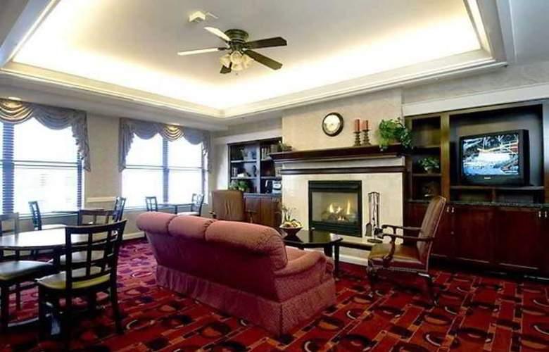 Residence Inn Washington DC Downtown - Room - 1