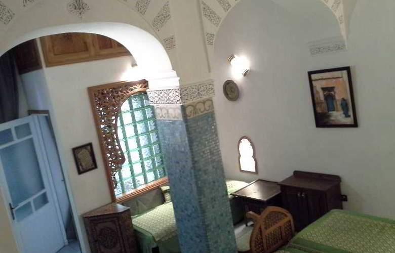 Maison Arabo-Andalouse - Room - 10