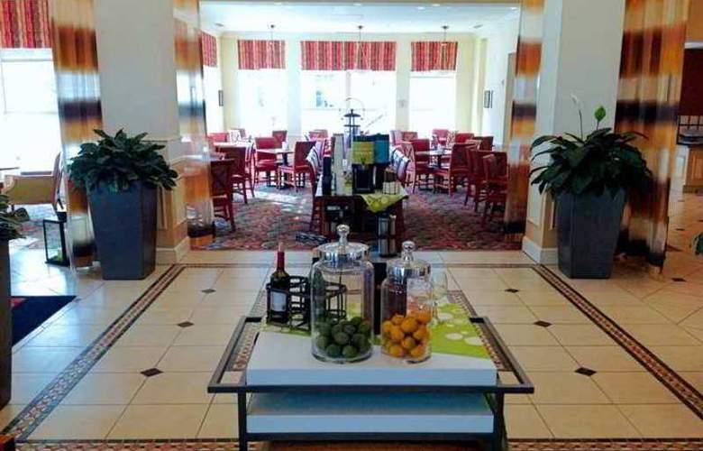 Hilton Garden Inn Freeport Downtown - Hotel - 0