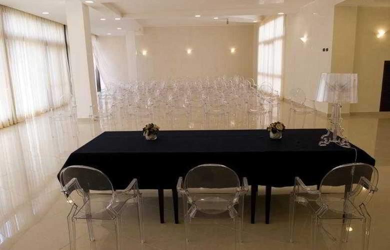 Grand Hotel Sofia - Conference - 8