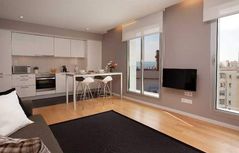 Lugaris Beach - Room - 13