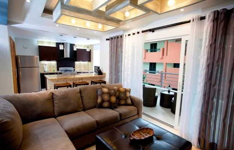 Chateau del Mar Ocean Villas & Resort - Room - 24